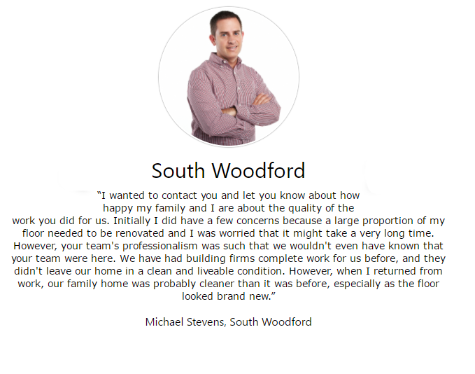 Great Floor Sanding & Finishing in Floor Sanding South Woodford > <a class=